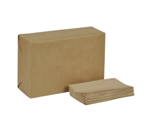 Tork Universal Dispenser Napkin Betsy Tallfold Natural - 3.5 in. x 6.8 in.