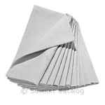 Airlaid High Loft Napkin Linen White - 14 in. x 14 in.