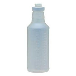 Handi-Hold With Graduations Plas - 32 oz.