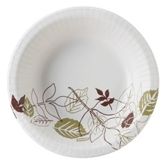 Pathways Heavy Weight Paper Bowls - 12 Oz.