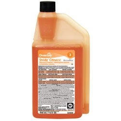 Stride Neutral Citrus Floor Cleaner - 32 Oz.