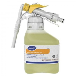 Prespray Plus Carpet Cleaner - 1.5 L
