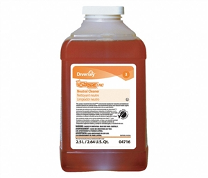 Stride HC Citrus Neutral Cleaner - 2.5 Liter