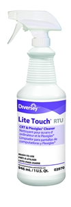 Lite Touch RTU Crt and PlexIglass Cleaner - 32 oz.