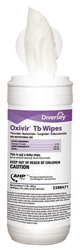Oxivir TB Wipes 60 Count