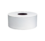 Scott Jrt Jumbo Roll White Tissue - 3.5 in. x 1000 ft.