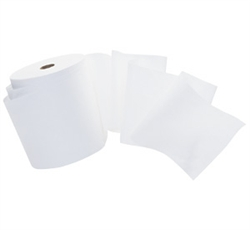 Scott Hard Roll Towel White - 8 in. x 1000 ft.