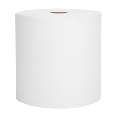 Scott Hard Wound Roll Towel White - 8 in. x 1000 ft.
