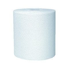 Kleenex White Roll Towel - 8 in. x 425 ft.