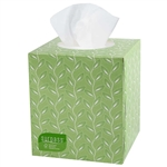 Surpass Boutique White Facial Tissue - 8 in. x 8.33 in.