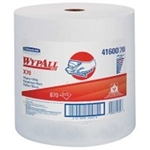Wypall Workhorse X70 Jumbo Roll Towel White - 12.5 in. x 13.4 in.