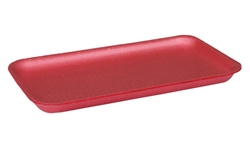 Rose 10S Foam Tray - 10.75 in. x 5.75 in. x 0.61 in.