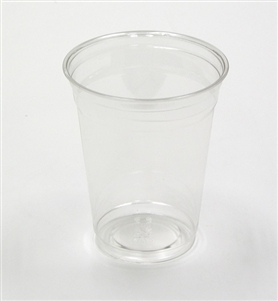 Clear Pet Cup - 16 oz.