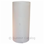 White Butcher Paper Roll - 18 in. x 1000 Ft.