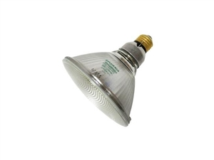 Par 38 Halogen Light Bulb 39 Watts Flourescent