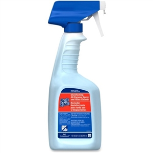Spic N Span 3 In 1 Cleaner with Foil Seal - 32 Oz.