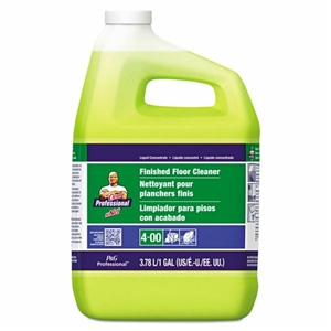Mr Clean Finished Floor Cleaner - 1 Gallon