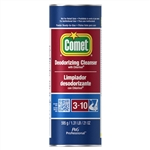 Comet Cleanser Powder Red Can Deodorizing - 21 oz.