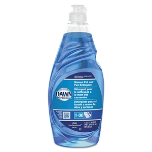 Dawn Dish Liquid - 38 oz.