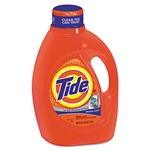 Tide 2X High Frequency HE Detergent Liquid - 100 Oz.