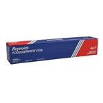 Heavy Aluminum Foil Dispenser Box - 24 in. x 1000 ft.