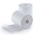 BPA Free Black Image White Thermal Roll - 3.13 in. x 230 ft.