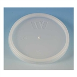 Translucent Vented Lid for C1213, C1416