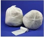 LLDPE Can Liner 0.70 Mil Clear - 33 Gal.