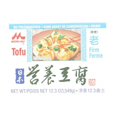 Mori-Nu Firm Tofu Case of 24