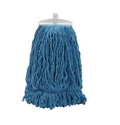 Grease Beater Blue Mop