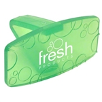Eco Fresh Toilet Bowl Clip Cucumber Melon