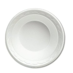 Celebrity Foam Bowl Non-Laminated White - 12 oz.