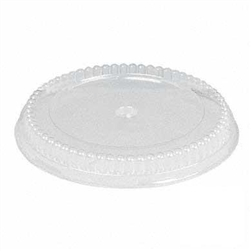 Lid For Angel Food Pan Clear