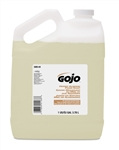 Gojo Foam Soap Honey Almond - 1 Gallon
