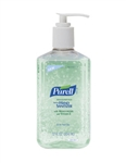 Purell Advance with Aloe Instant Sanitizer - 12 oz.
