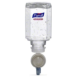 PURELL ES Everywhere System Instant Hand Sanitizer - 450 Ml.