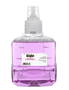 Antibacterial Plum Foam Handwash Purple - 1200 Ml.