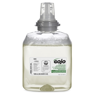 Green Certified Foam Hand Cleaner - 1200 ml.