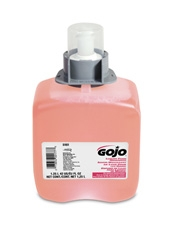 Gojo Luxury Foam Handwash Berry - 1250 ml.