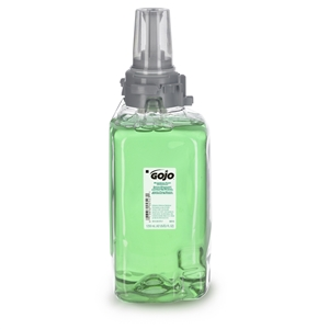 Gojo Botanical ADX-12 Hand Wash Foam Dark Green - 1250 ml