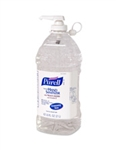 Purell Hand Sanitizer Pump Bottle - 2 Liter