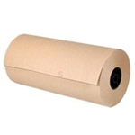 Recycled Kraft Paper Roll - 36 in. x 720 ft.