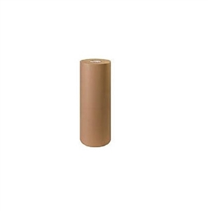 Virgin Kraft 40 lb. Paper Roll - 24 in. x 900 ft.