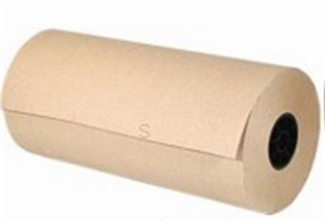 Virgin Kraft Paper Roll 50 Lb. - 36 in.