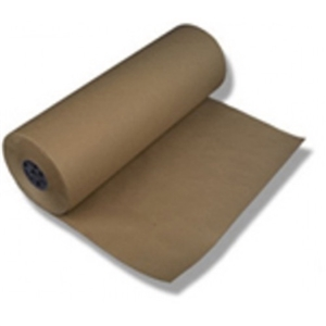 Virgin Kraft 60 lb. Paper Roll - 30 in.