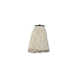 Lay Rite Cotton Mop Head - 24 oz.