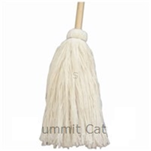 Deck Mop With Handle Cotton 4-Ply