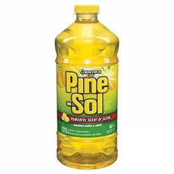 Pine Sol Lemon Fresh Cleaner - 60 oz.