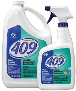 Formula 409 Cleaner Degreaser Commercial Solutions - 1 Gallon