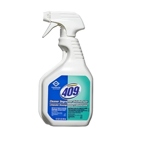 Formula 409 Cleaner Degreaser Commercial Solutions - 32 oz.